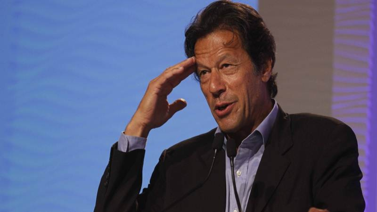 Imran Khan: A cricketer who struggled for 22 years to become Pakistan's Prime Minister