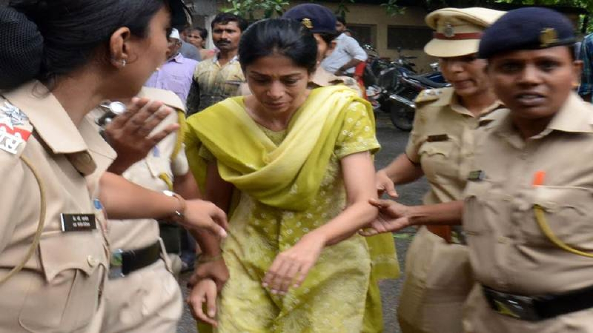 INX Media case: Indrani Mukerjea likely to be produced in court today