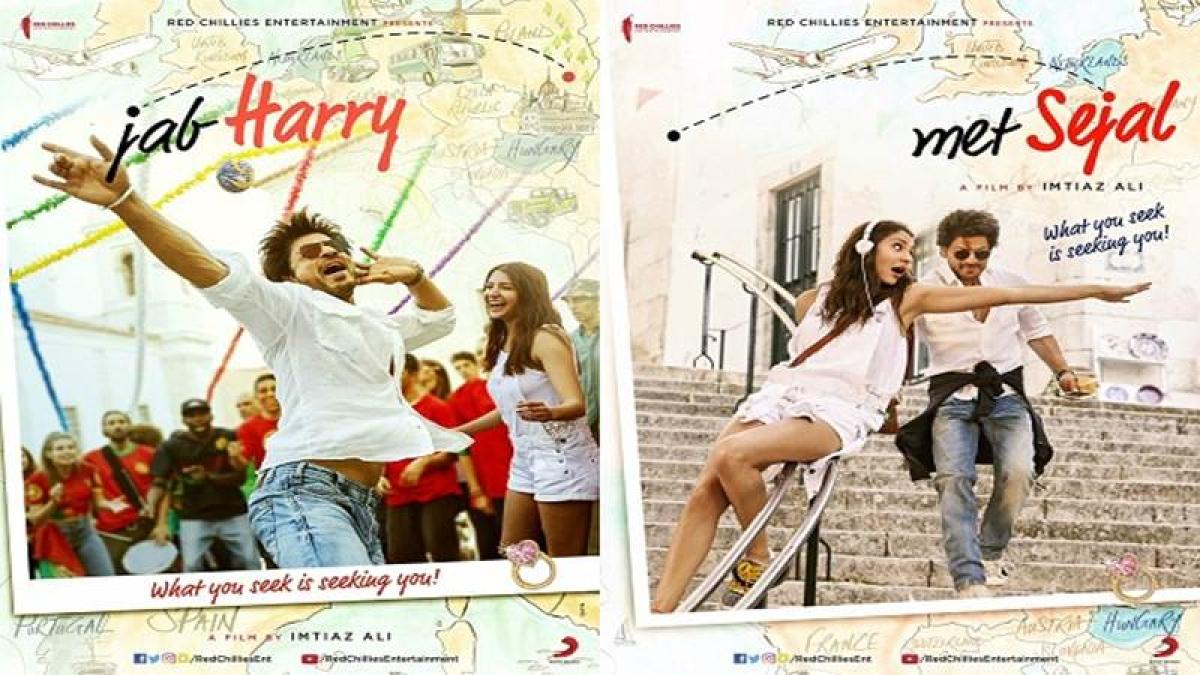 'Jab Harry Met Sejal': Top 5 reasons to watch it in theatres