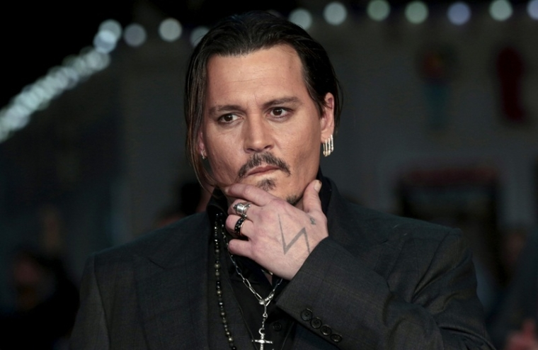 Johnny Depp no longer part of 'Pirates of the Caribbean' franchise, Disney producer confirms