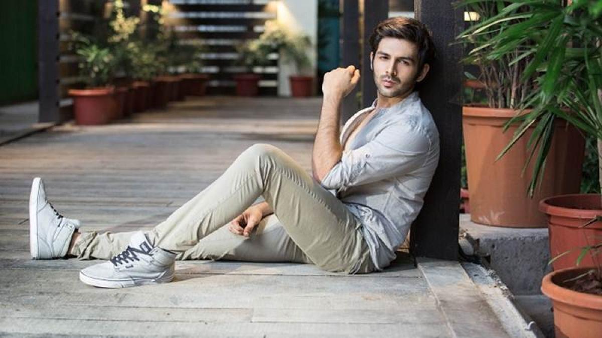 Happy consolidating my image of comic actor, says Kartik Aaryan