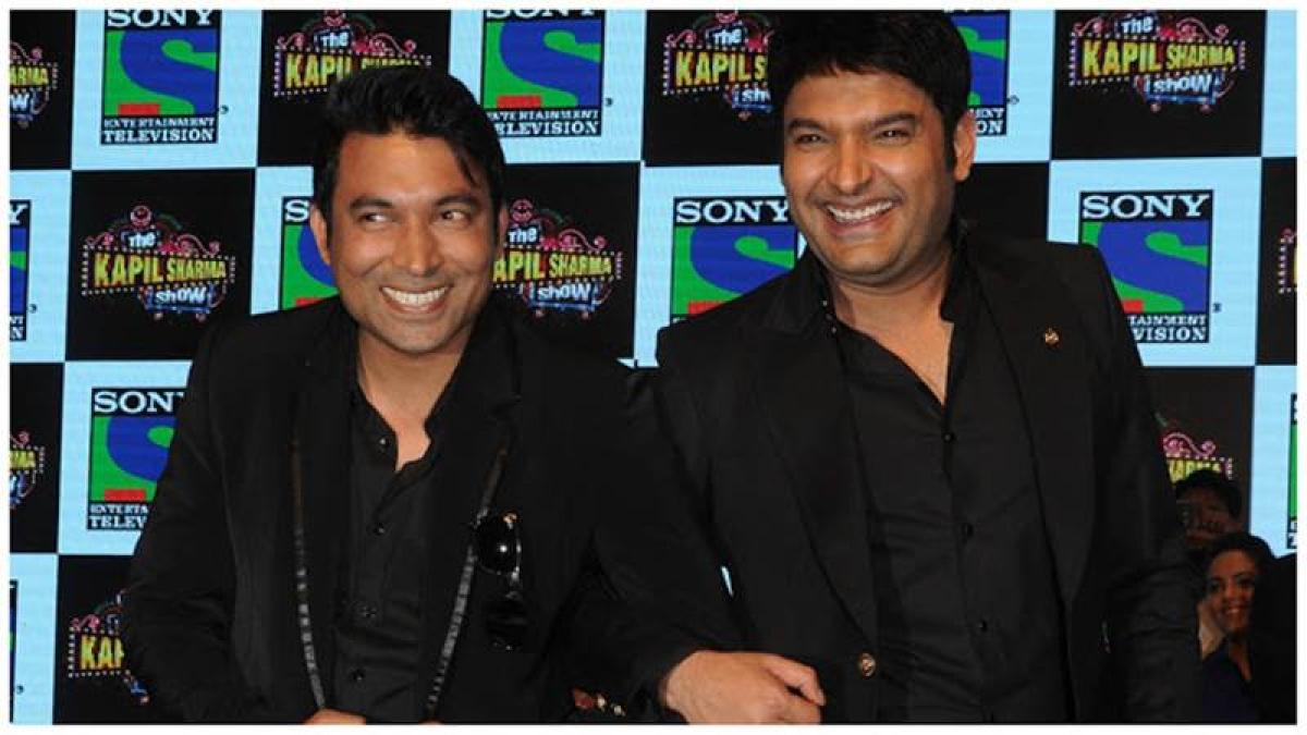 Finally! Kapil Sharma's popular comedy partner Chandan Prabhakar returns to TKSS