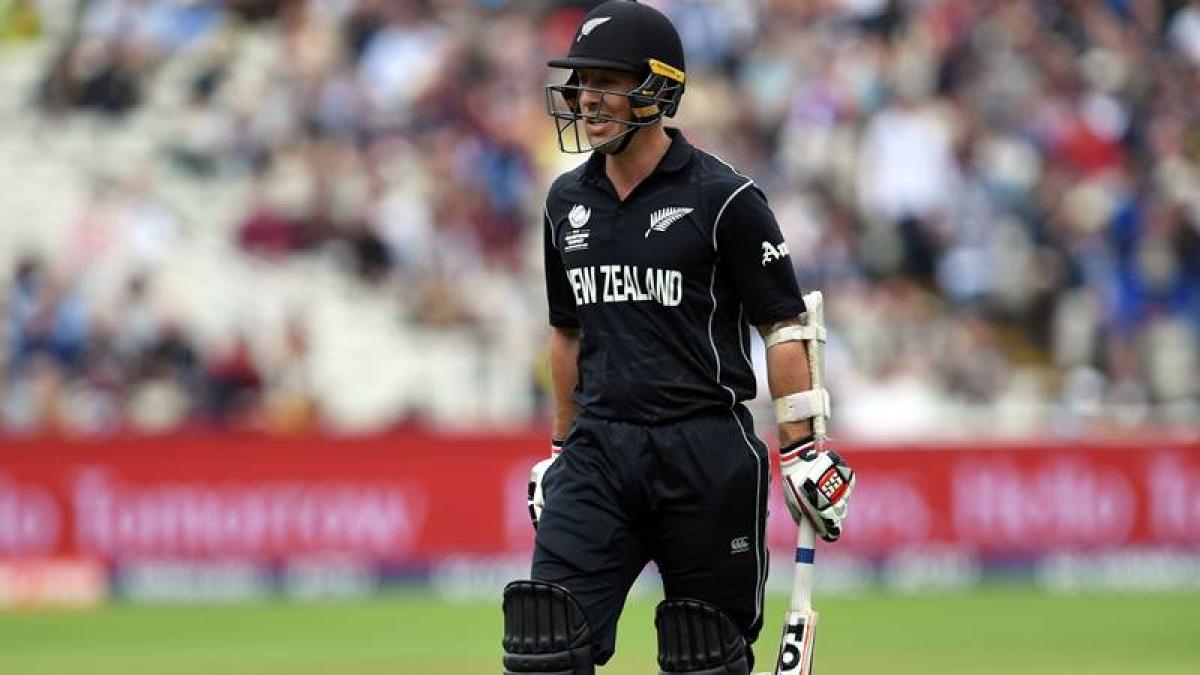 New Zealand wicket-keeper Luke Ronchi retires from international cricket