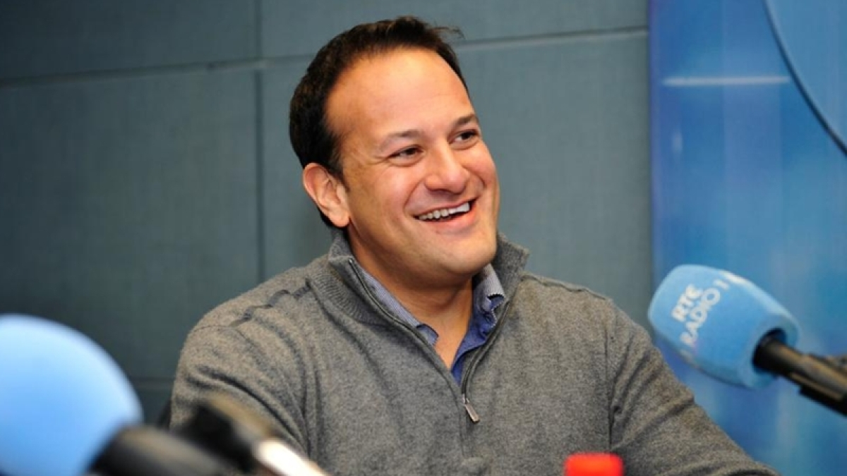 Leo Varadkar: All you need to know about Indian-origin gay doctor, possibly Ireland's next PM