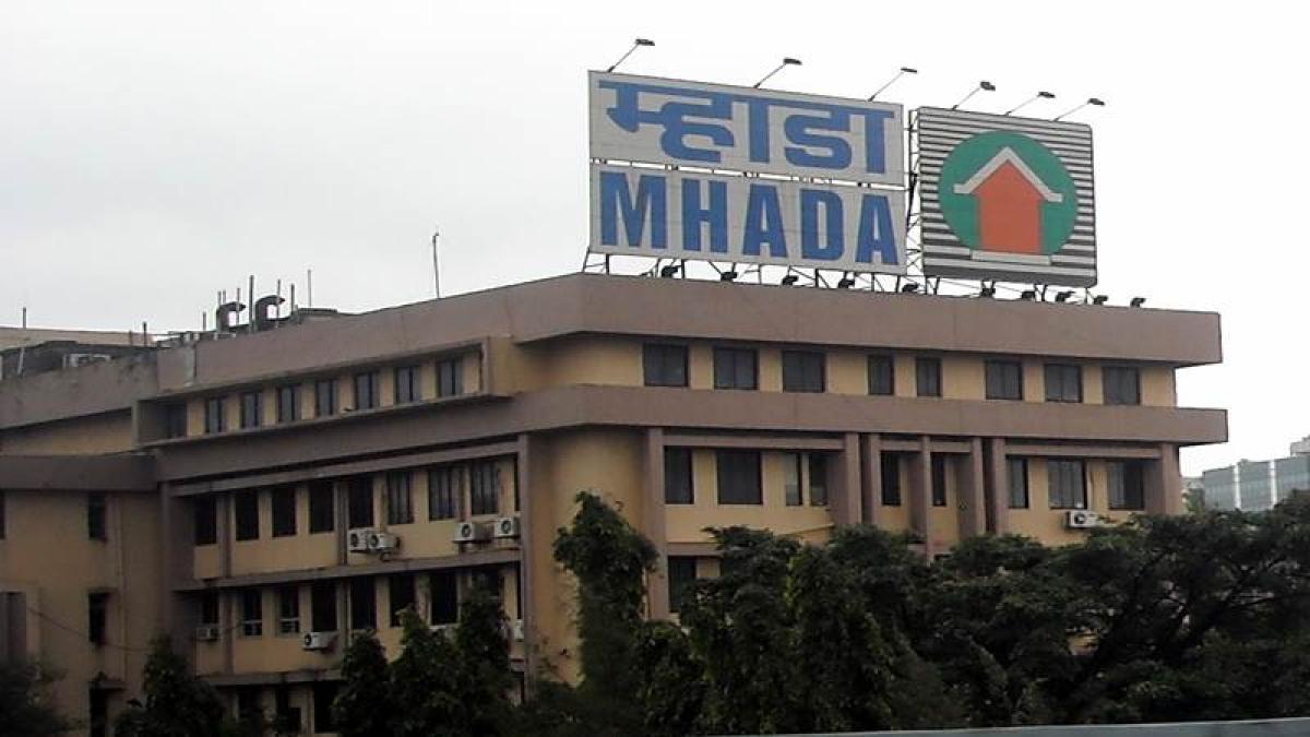 Mhada urges Motilal Nagar locals to back project
