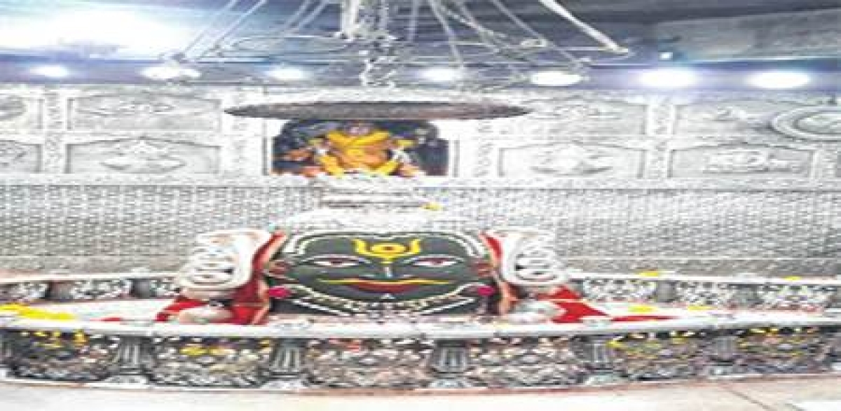 Ujjain: New rules for 'abhishek' in Mahakaleshwar temple