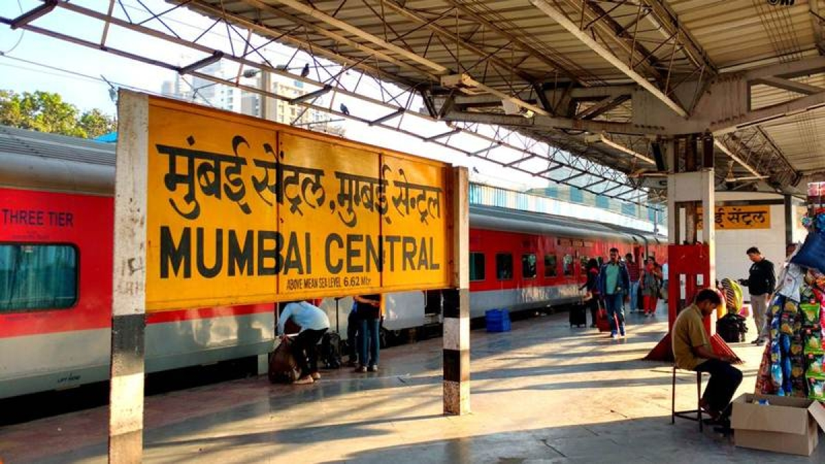 Mumbai Central station to be named after Jagannath Sunkershet