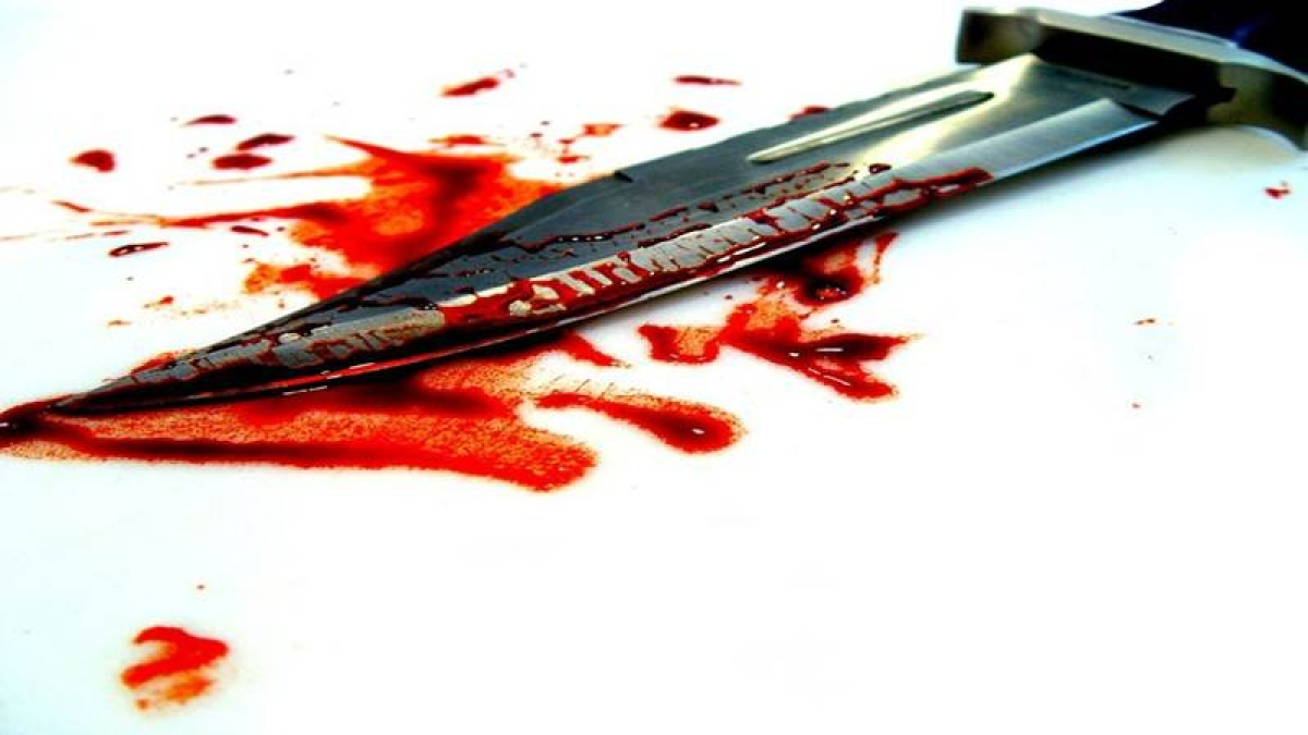 Delhi: Man stabs wife 35 times suspecting of having an affair, injures son too