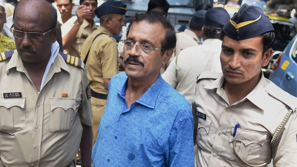 Mumbai: Prosecution sought death, Mustafa Dossa got it, naturally