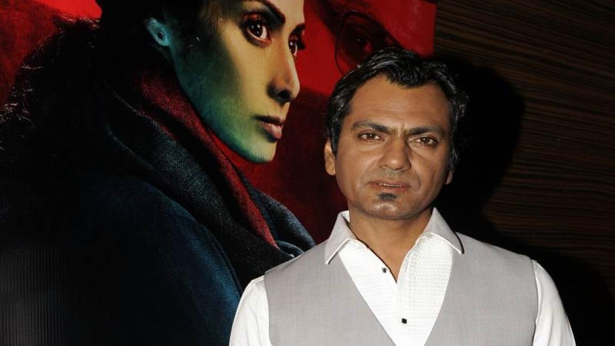 Working with Sridevi more than a dream come true: Nawazuddin Siddiqui