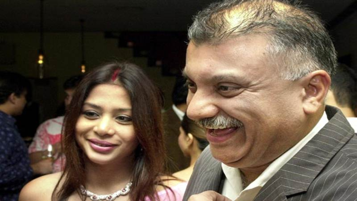 Mumbai: Indrani files divorce papers against husband Peter Mukherjea