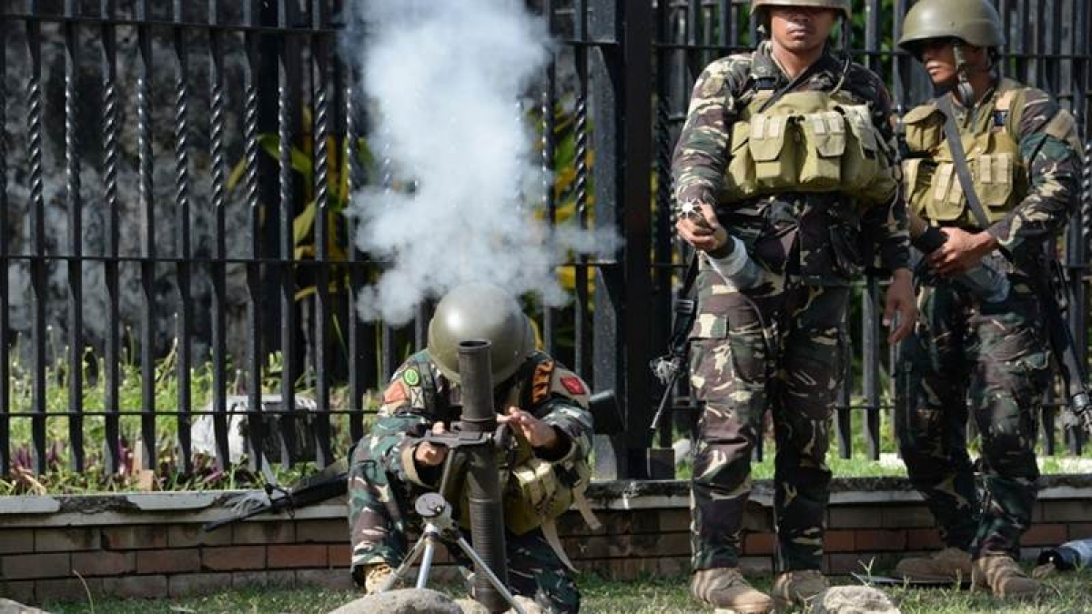 Philippine: 11 soldiers killed in friendly fire at air strike