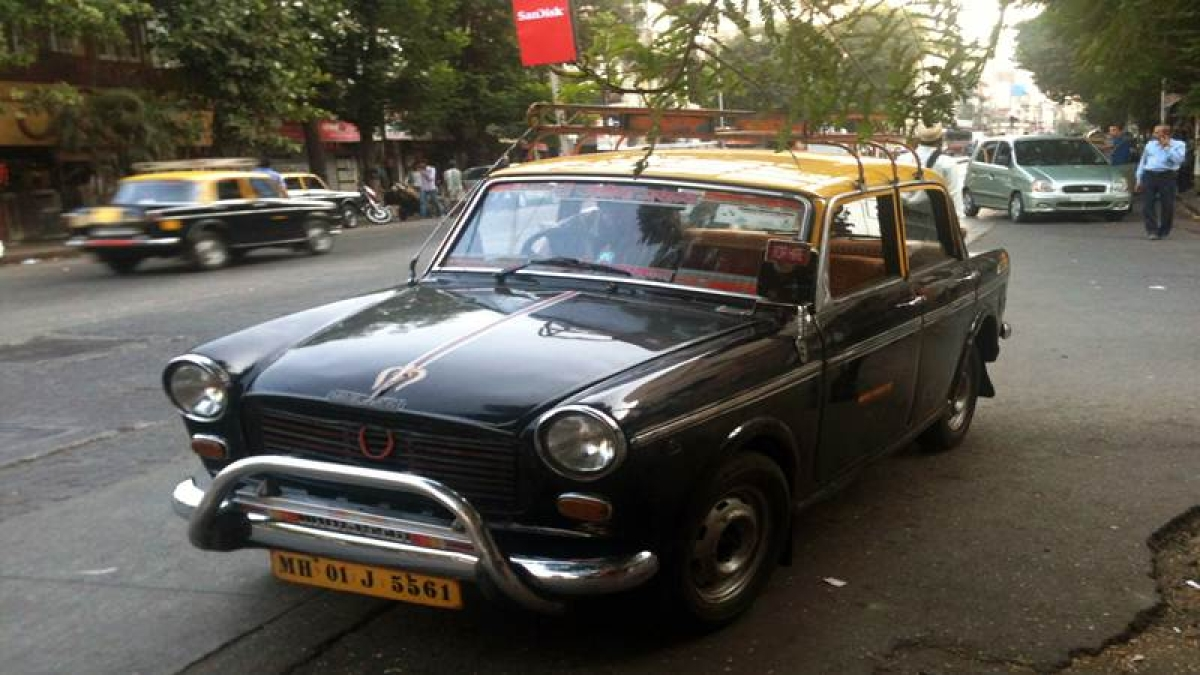 Mumbai: It's the end of the road for Bollywood's iconic Premier Padmini