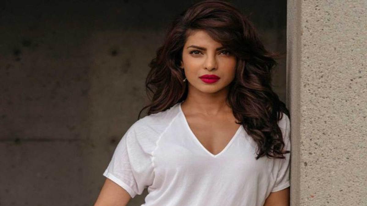 Priyanka Chopra's next Hollywood project goes on floor