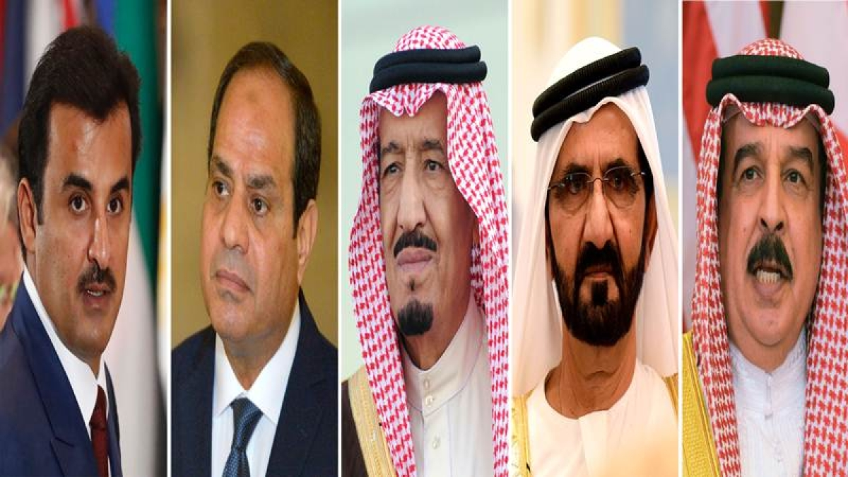 From Qatar blockade to CBI raid Prannoy Roy's house: Top 5 trending stories of the day