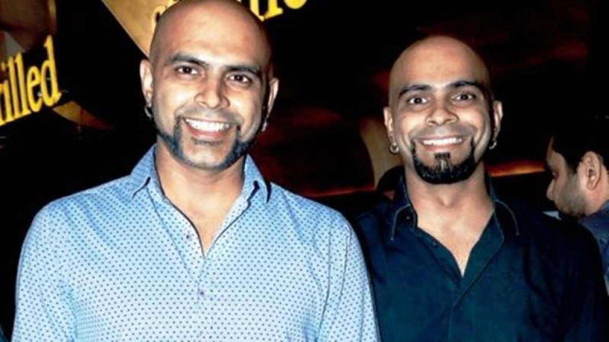 Raghu, Rajiv return to TV with 'India's Best Judwa'