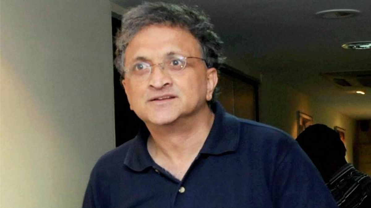 Gauri Lankesh case: BJP serves notice to Ramchandra Guha for linking Sangh Parivar with murder