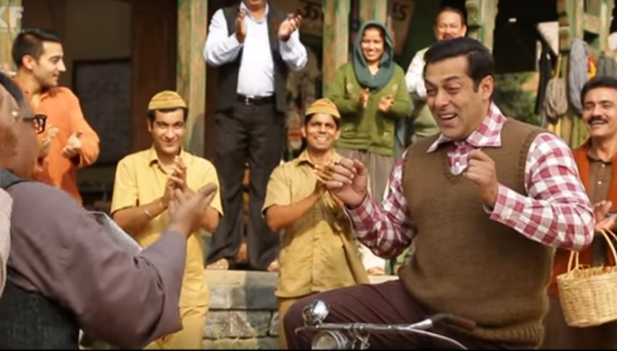 'Tubelight' behind the scenes: How Salman Khan transformed into Laxman Singh Bisht
