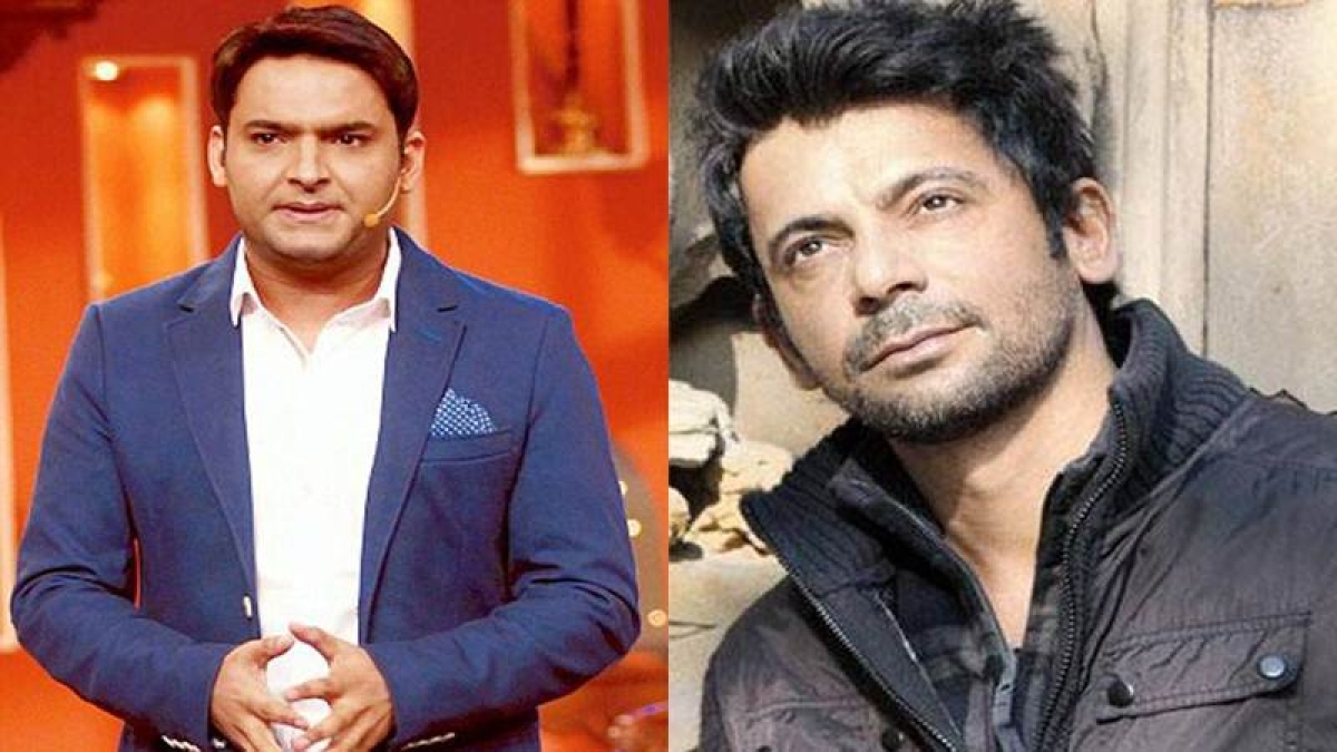 Why Kapil Sharma will be missing from Sony this Sunday