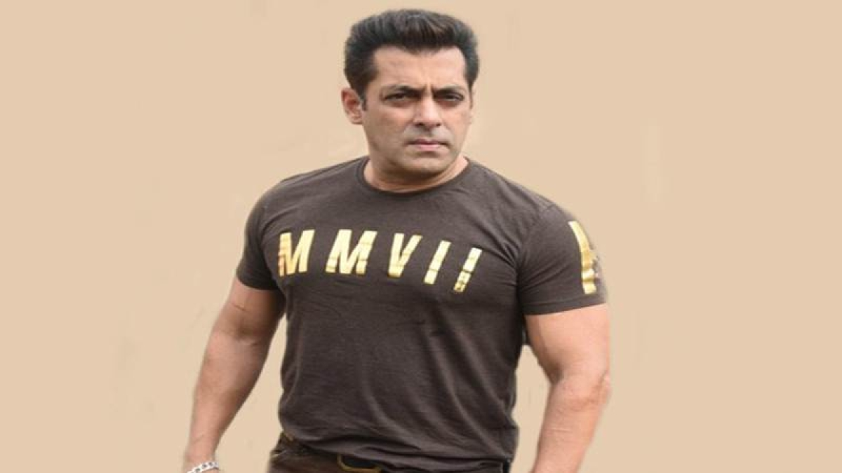 Om Puri ji has a big and beautiful role in Tubelight, says Salman Khan