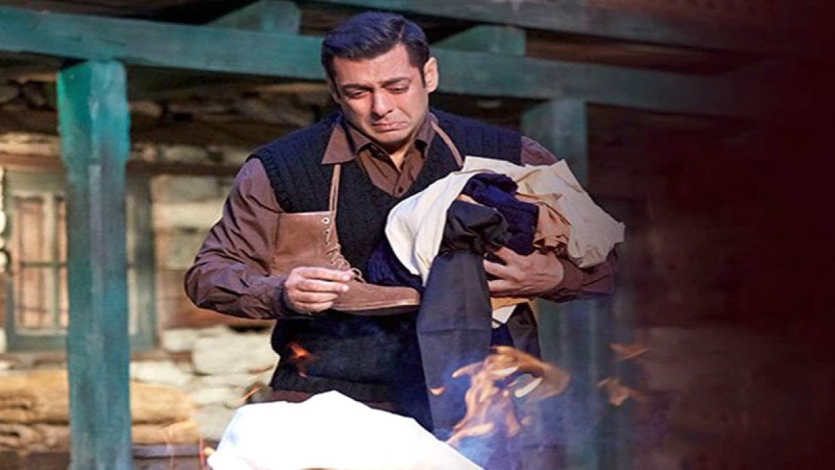 SHOCKING: Salman Khan's Tubelight distributors left in tears after suffering from huge losses