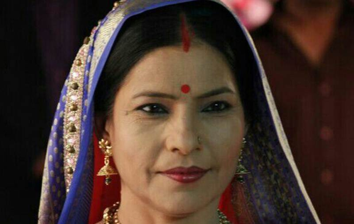 Sangeeta Panwar: Everyone is cursing me, which means I m playing a negative character very well!