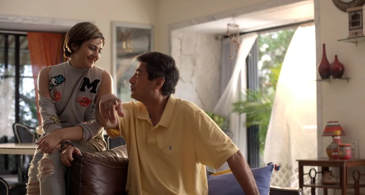 Salman Khan's sister Shweta Rohira makes her acting debut!