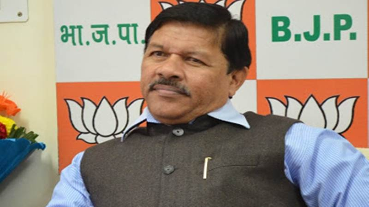 Opposition a divided house over Presidential election, says BJP