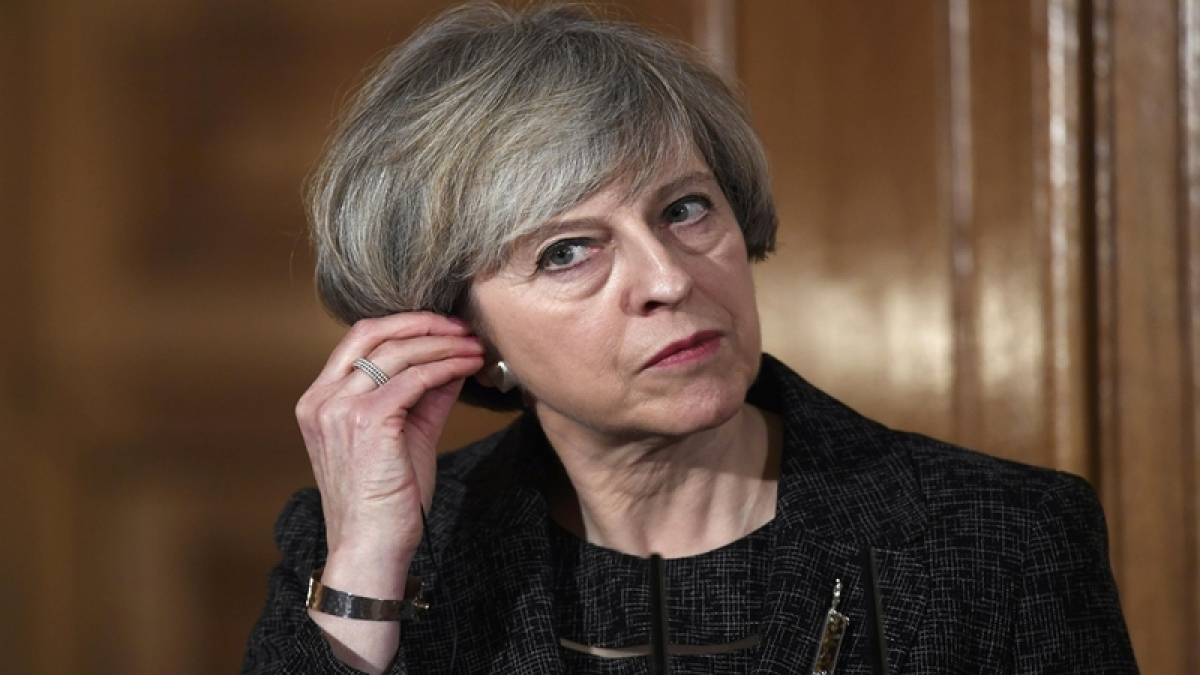 UK elections 2017: In Hung House, Theresa May will lead minority government