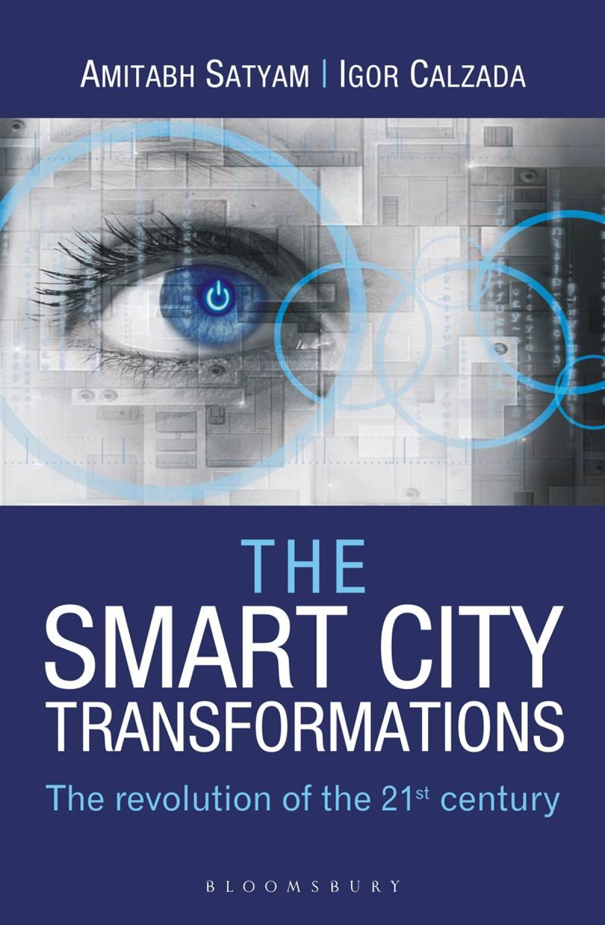 The Smart City Transformations: The Revolution of The 21st Century- Review