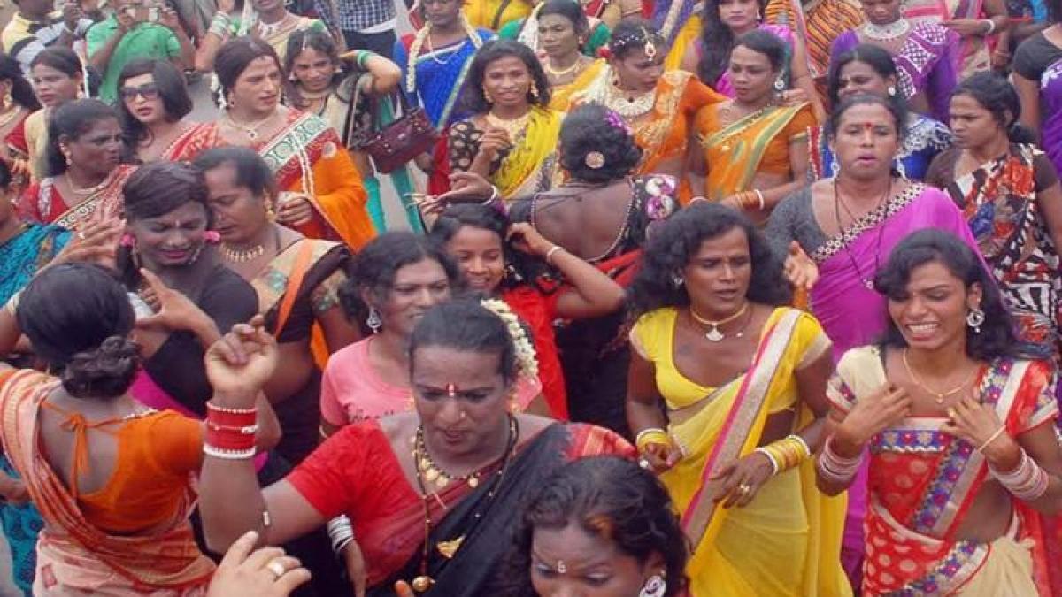 Swachh Bhubaneswar: Transgenders set example by fighting open defecation