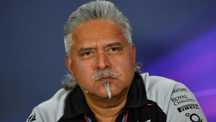 Mallya case: CBI gets boost, UK court admits evidence