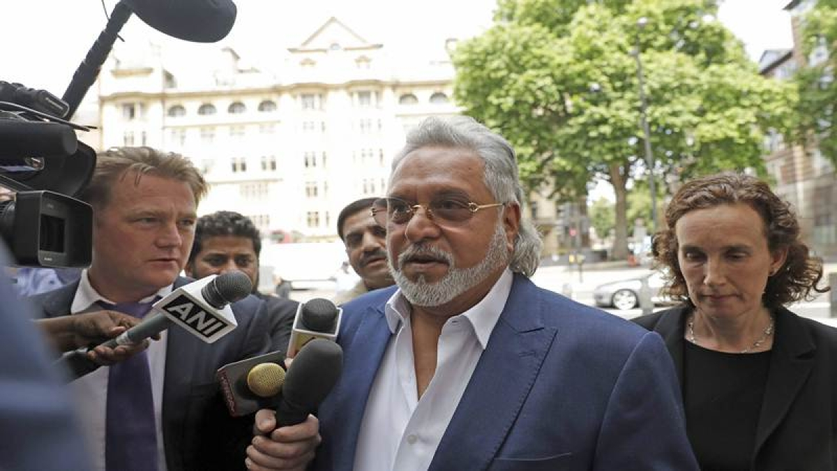 Vijay Mallya's extradition trial to begin in London today