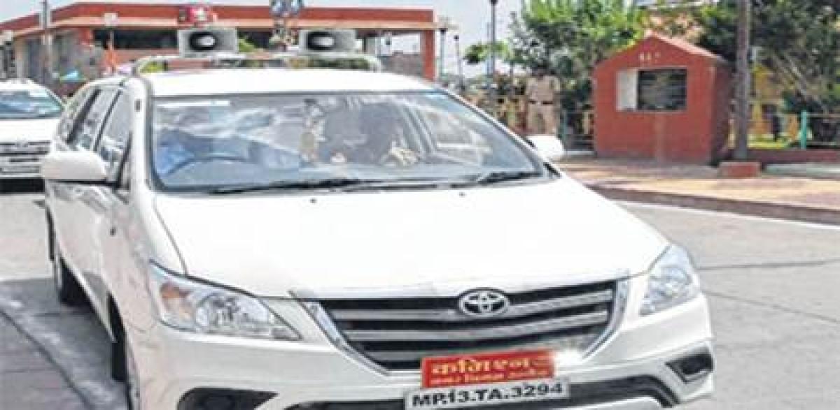Ujjain: Bureaucrats, politicians flout PM's instruction; VIP culture prevails