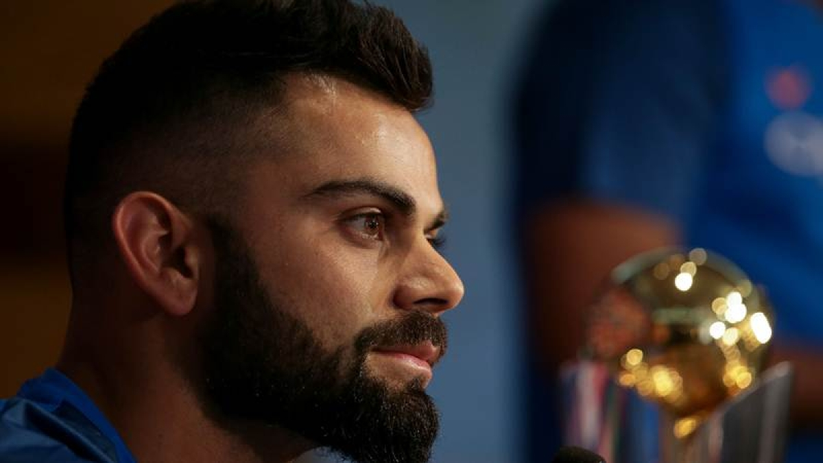 Champions Trophy 2017: Don't think we need to change anything for final, says Virat
