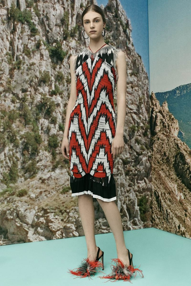Altuzarra Resort collection