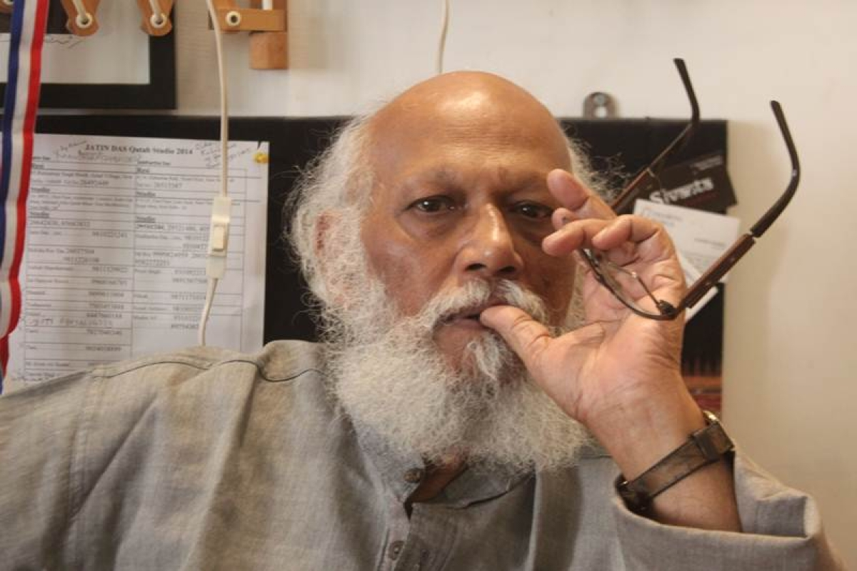 MeToo: Now, Padma Bhushan awardee Jatin Das accused by 2 women of sexual harassment
