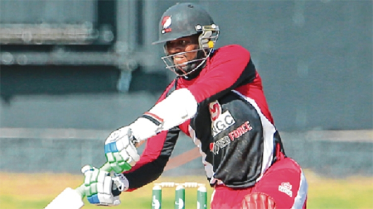 West Indies men try to find 'Hope'