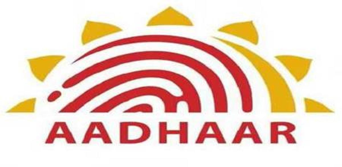 UIDAI warns agencies: Can't cite glitch to refuse enrolment