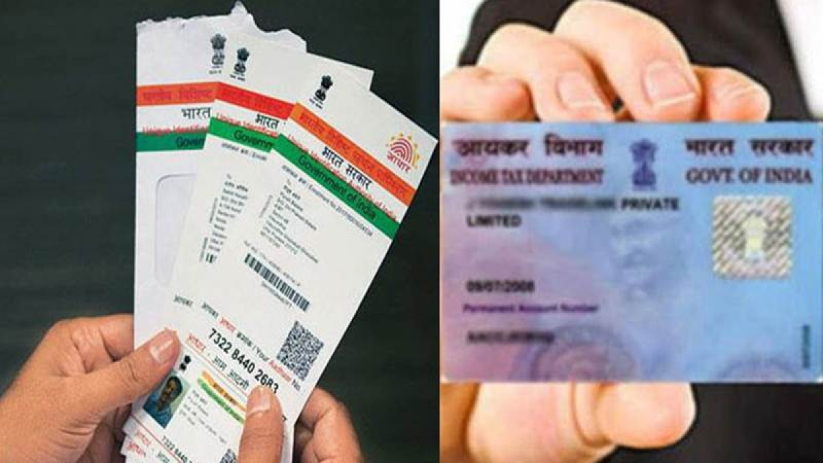 Last day to link Aadhaar with PAN if deadline not extended; 4 easy steps to follow