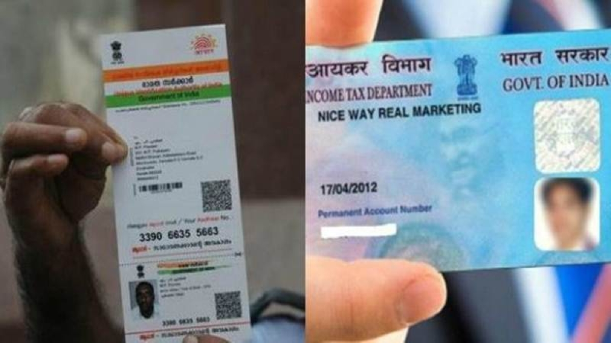 Aadhaar-PAN linking must from July 1: All you must know