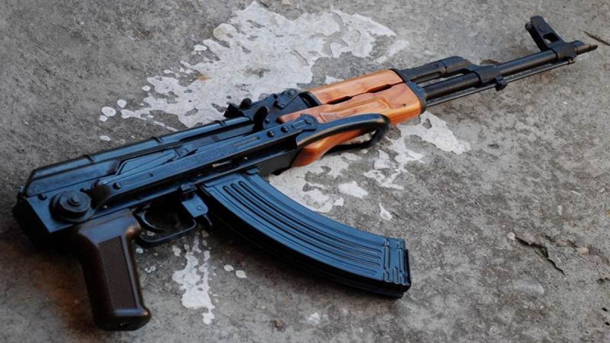 US designates TTP chief Noor Wali Mehsud as global terrorist