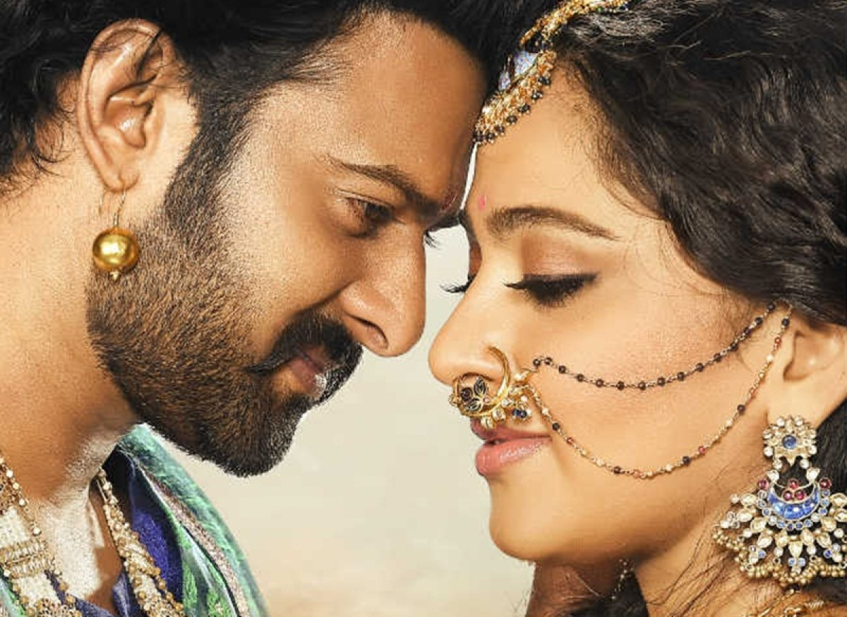 Revealed: Why Prabhas proposed Anushka Shetty's name for lead role in 'Saaho'