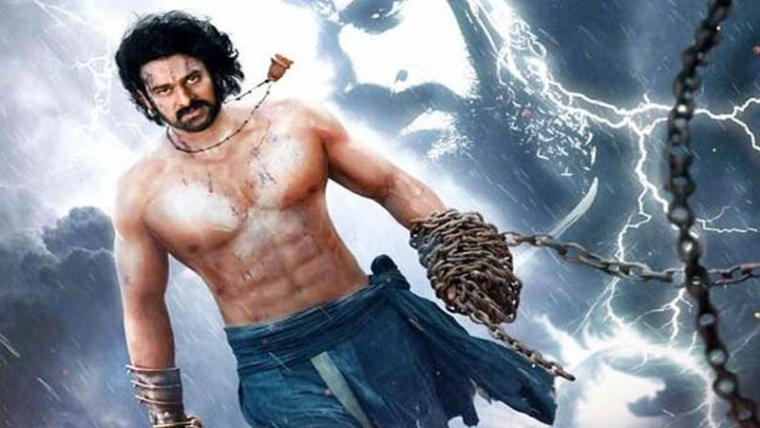 Workout Goals: Find out what was Prabha's cheat day meal; during the making of Baahubali 2!