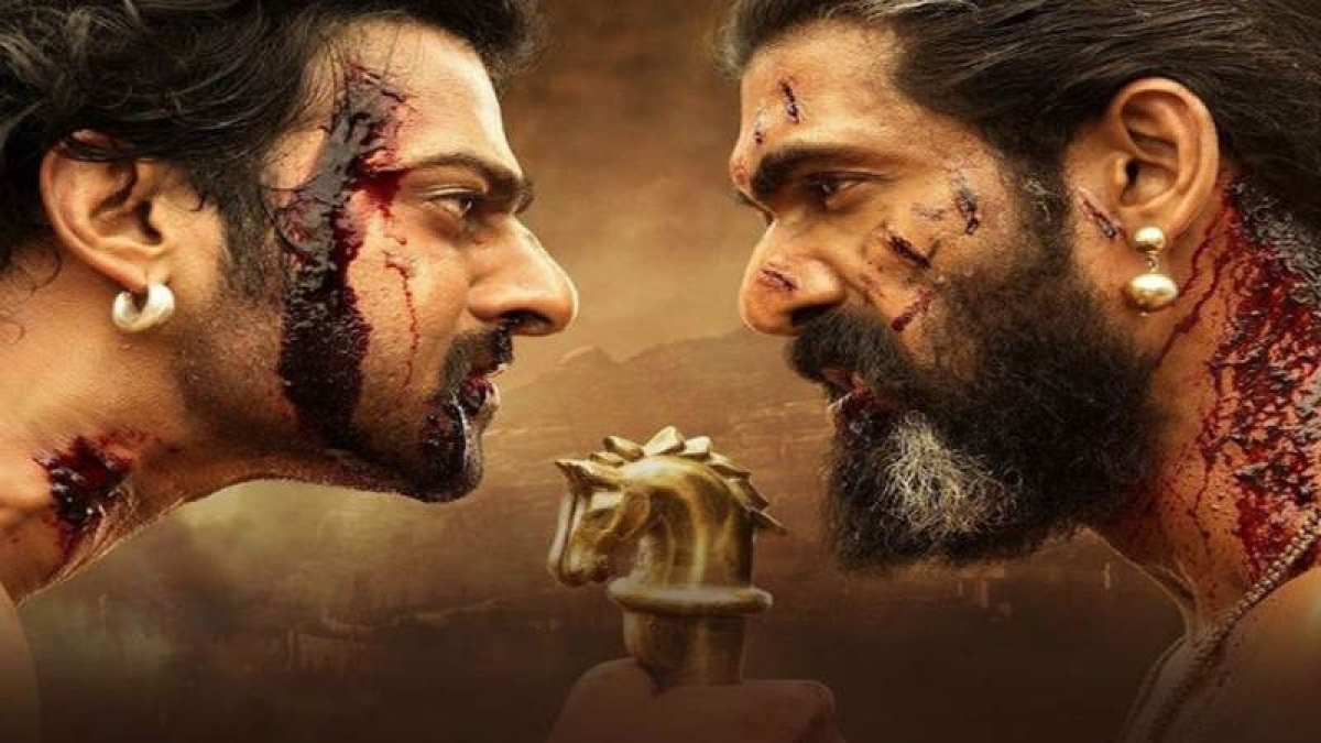 'Baahubali 2: The Conclusion' most discussed topic on Facebook in India in 2017