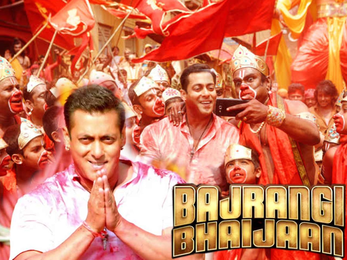 Salman Khan's film 'Bajrangi Bhaijaan' mints over Rs 150 crore in China