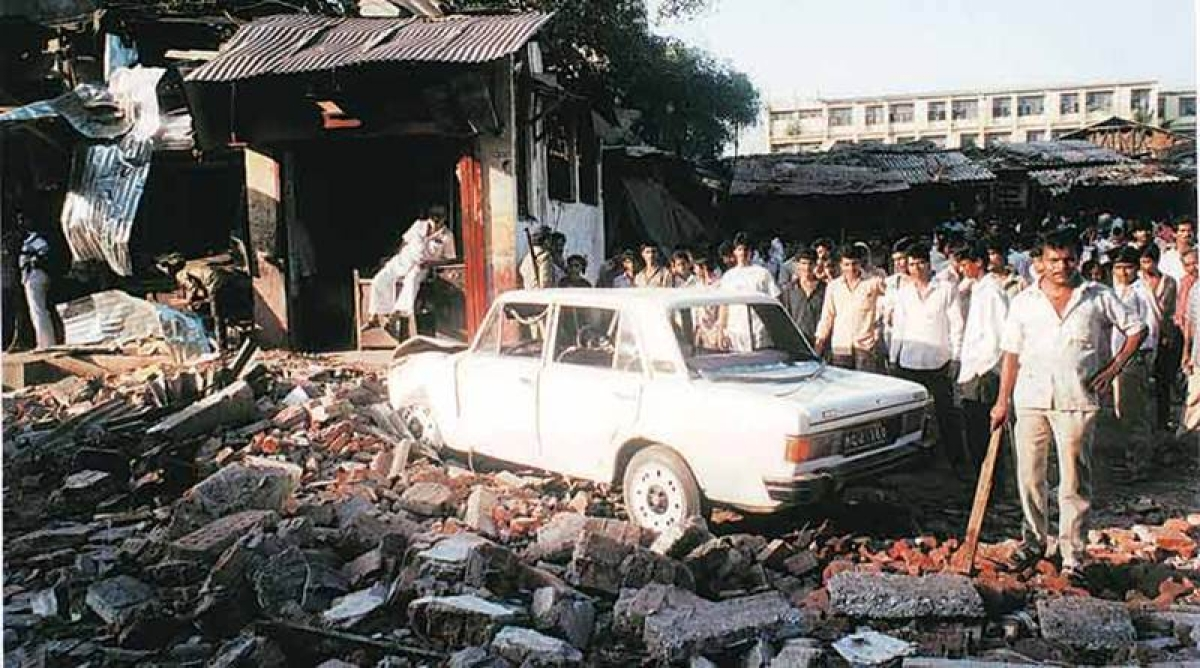 Mumbai: Role of Abu Salem, Mustafa Dossa and four others convicted in 1993 serial bomb blasts case