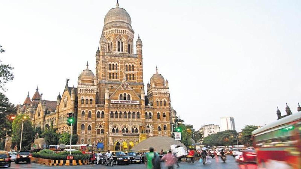 Mumbai: BMC to install heritage street lamps and signals at CSMT