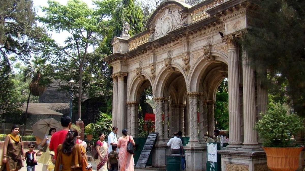 Mumbai: To beat the heat, animals of Rani Baug to get watermelon ice cake and cold shower