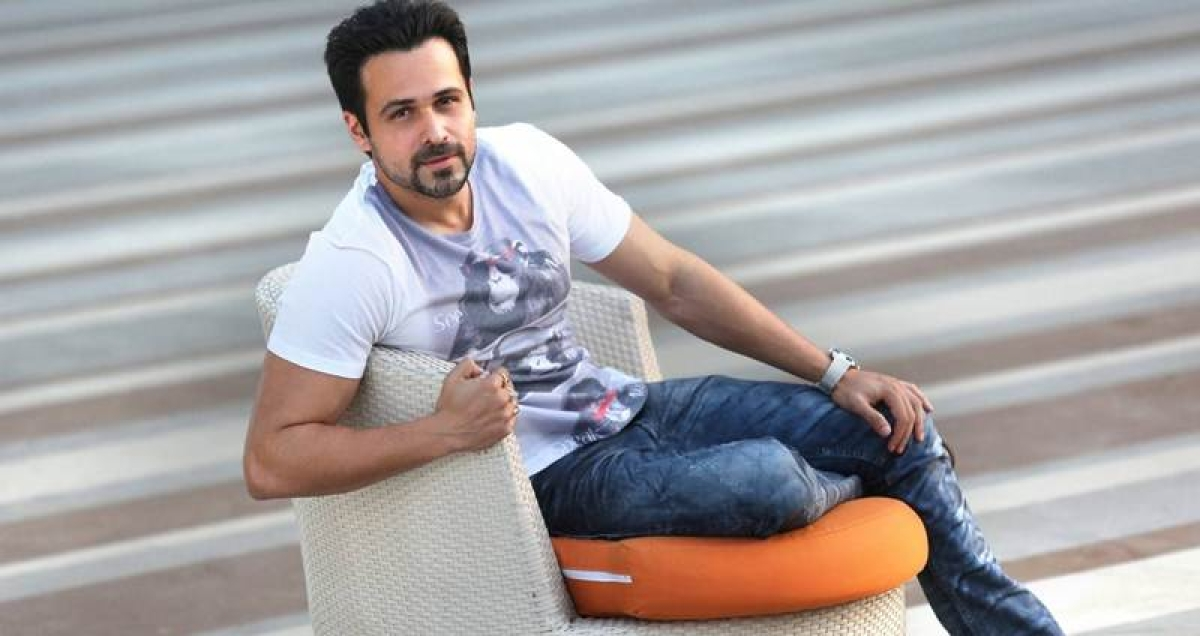 Emraan Hashmi refused to use body double for stunt